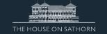 House of sathorn logo
